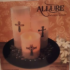 Allure Other - LED Candle Garden